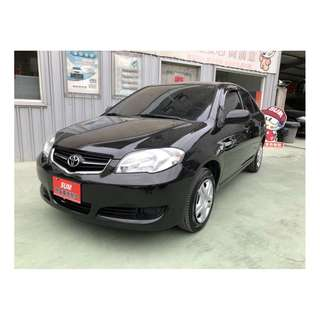 【SUM尼克汽車】2013 Toyota豐田 Vios 1.5L