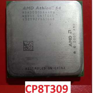 FOR SALE!ATHLON 64 3000+