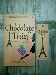 The Chocolate Thief oleh Laura Florand