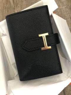 Hermes card wallet 71優惠價只有一個