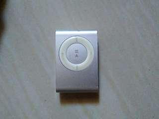 iPod Shuffle 2nd Gen.