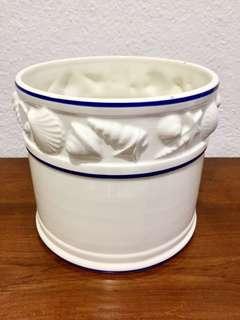 Tiffany Porcelain Jardinière