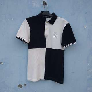 Fred perry x the specials 2009
