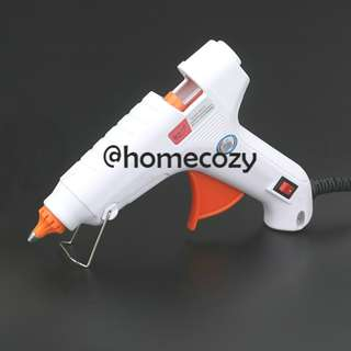 (BN) Hot Melt Glue Gun High Quality 25W (Brand New)