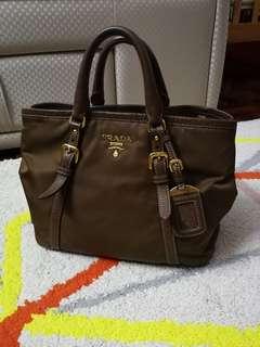 Prada Handbag bn1841