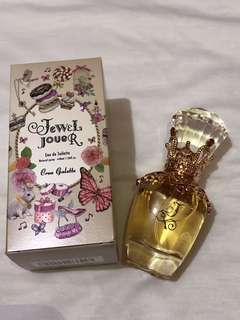 Jewel Jouer Japan Perfume