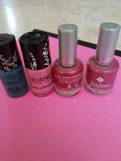 Imported Nail polish