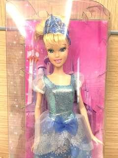 Auth Disney Princess Cinderella in Box