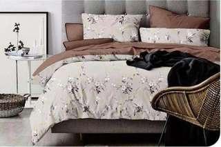 Cadar Bedsheet 7 in 1