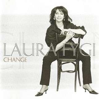 CD EU Pressing Laura Fygi – Change