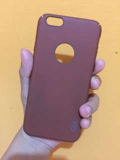 Choco Hardcase for Iphone 6