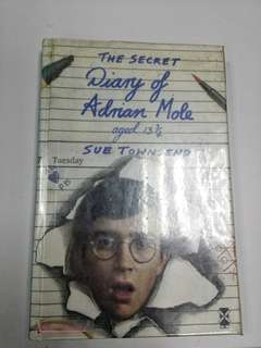The Secret Diary of Adrian Mole- To Bless