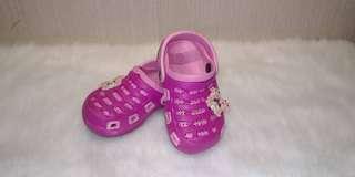 Cros Kid's Shoes