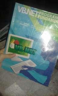 VB.NET PROGMRAMMING FUNDAMENTALS BOOK