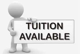 Tuition for mathematics, A-maths, mandarin and physics