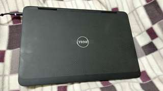 "Dell XPS 12"" QHD touchscreen ultrabook"