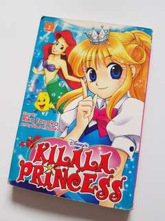 Kirara Princess Vol 2 Manga