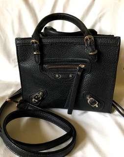 FREE ONGKIR balen black bag