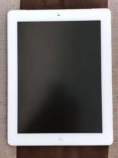 iPad 4th-Gen 64GB WiFi + Cellular