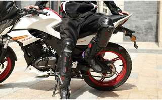 [FREE MAIL] 4 Pieces Protective Gear