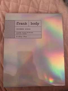 Frank Shimmer Scrub