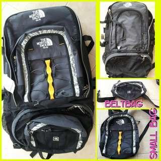 TNF Technical Bag