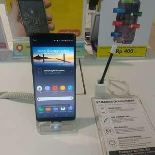 Samsung galaxy Note 8 kredit tanpa Cc