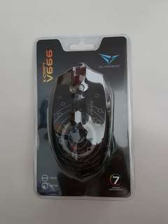 Gaming Mouse X Craft V666
