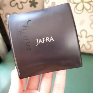Jafra eyeshadow smokey eyes