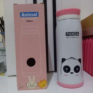 Animal termos / bottle