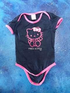 Baby Romper+ Shirt