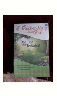Chicken Soup for The Soul - Doa-doa yang Terkabul (Original)