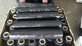 Pallet wrap stetch hand shrink wrap
