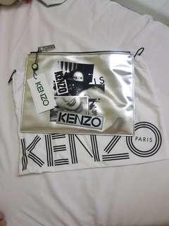Kenzo Clutch Brand New