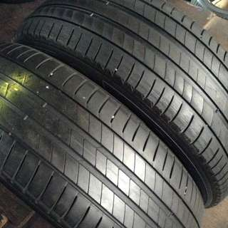205/55X17 Michelin Primacy HP