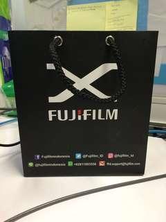 Paper Bag Fujifilm