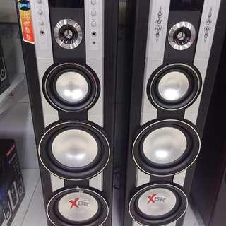 Speaker bisa cicil cukup bayar 199000