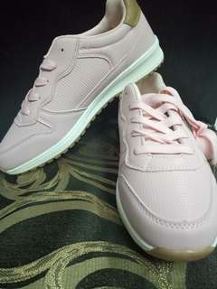 Sneakers for her (Pink)