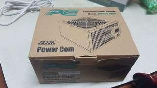 電腦火牛,GTR POWER COM PS480 PLUS