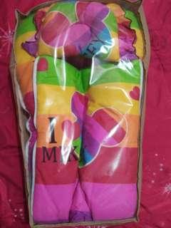 Preloved sleeping bag baby