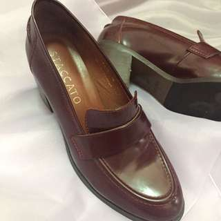 Staccato shoes size 38
