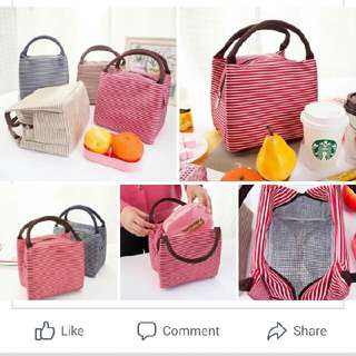 Lunch Bag (Thermal)
