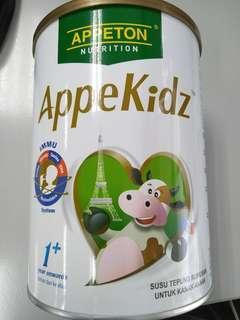 Appeton AppeKidz