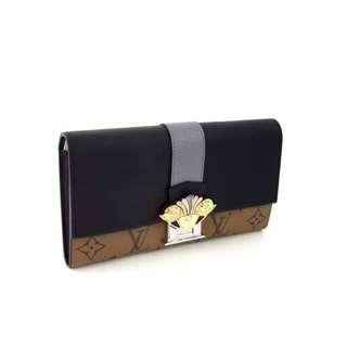 LV Parisian Wallet