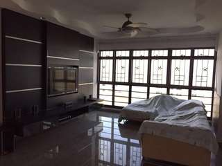 5 room @ Teban Gardens with 3 bedrooms