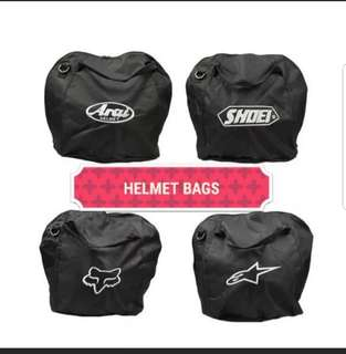Arai/ Shoei/ Fox / Alpinestar Motorcycle Helmet Bag