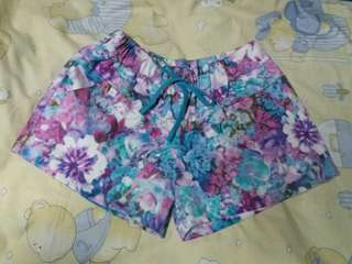 Take all shorts brand new