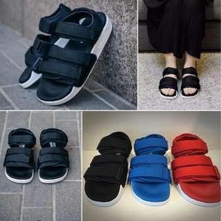 adidas ADILETTE SANDAL W 羅馬 沙灘涼鞋 愛迪達拖鞋 魔術氈涼鞋 男鞋 女鞋