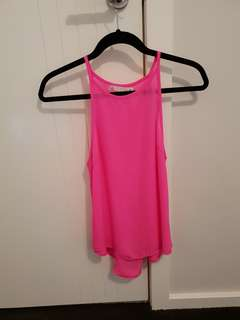 BLOSSOM top size 8