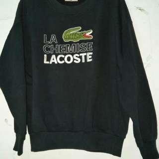 Crewneck/Sweater lacoste